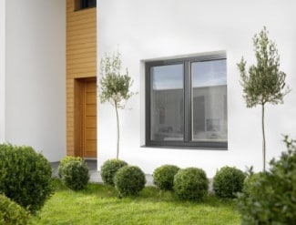 pose de fenêtres Aluminium-1