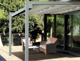 Faut il un permis de construire pour une pergola isofen for Faut il un permis de construire pour une veranda