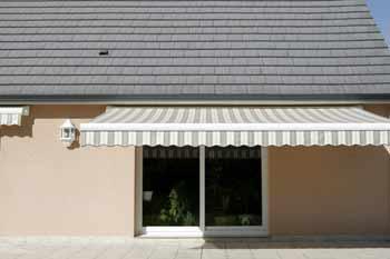 Installation store extérieur Haut-Rhin (68)