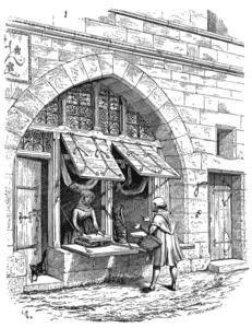 boutique-medievale