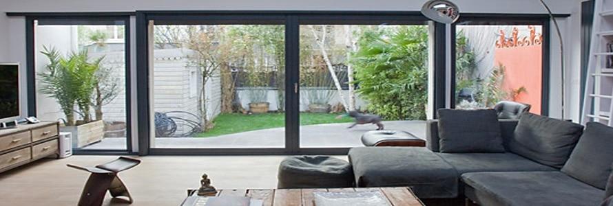 baie vitr e pour quel mod le opter isofen. Black Bedroom Furniture Sets. Home Design Ideas