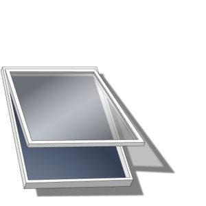 la fen tre de toit isofen. Black Bedroom Furniture Sets. Home Design Ideas