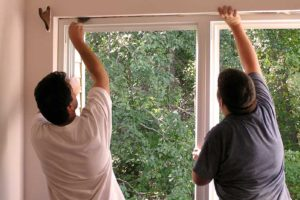 Poser de nouvelles fenêtres