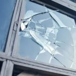 remplacer une vitre