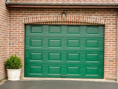 Quelle porte de garage ?