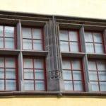 éléments d'une fenêtre