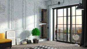 Installer une baie vitrée coulissante
